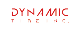 Dynamic Tire Inc. logo